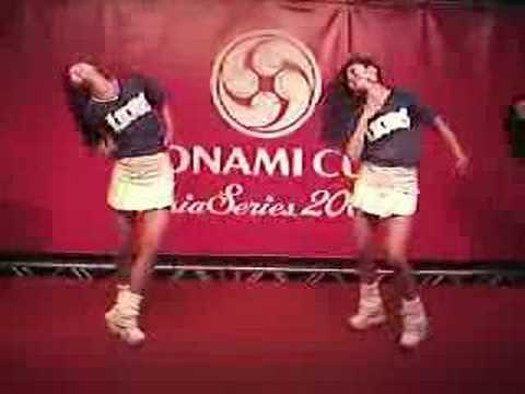 Cheerleaders of SAMSUNG LIONS