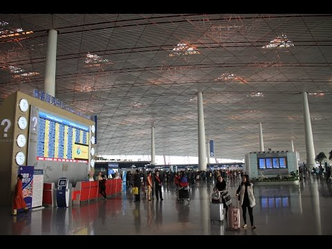 Beijing Airport Guide: Arriving & Leaving