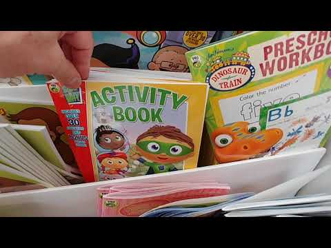 Learn At Home Books 2 - Walmart July 2020