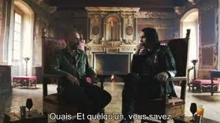 Marilyn Manson & Gaspar Noe Exclusive Talk Ground (2009)