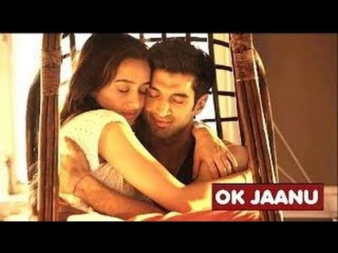 OK Jaanu full hd movie || leaked story and...
