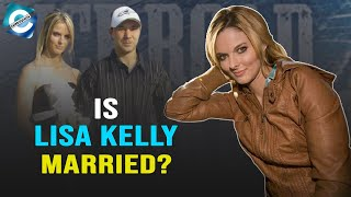 Is Lisa Kelly from Ice Road Truckers still married?