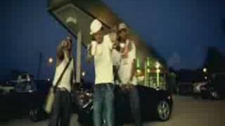 Playaz Circle - Duffle Bag Boy (chopped & Screwed)