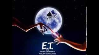 E.T.The Extra-terrestrial  !!FULL SONG!!