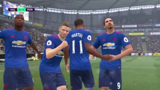 Hull City   vs Manchester United  match EPL day live 1/26/17 | AwesomeGamingNetwork