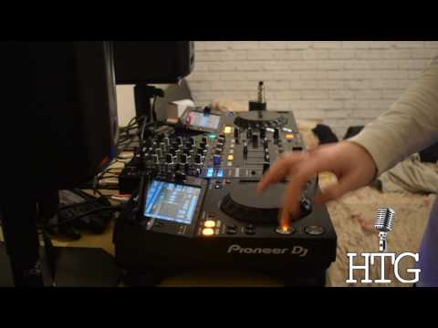 Sam Savage & Ben Halford - B2B Drum & Bass Mix #DnB