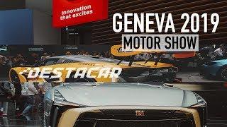 Автосалон Женева 2019 /// Новинки и Тюнинг Ателье