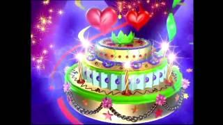 Лена, с днем рождения!!!