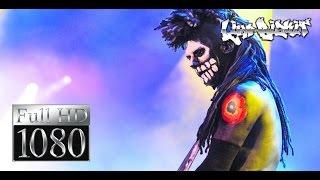 Limp Bizkit - My Generation (Live at Rock am Ring 2009) HD 2K Pro Shot