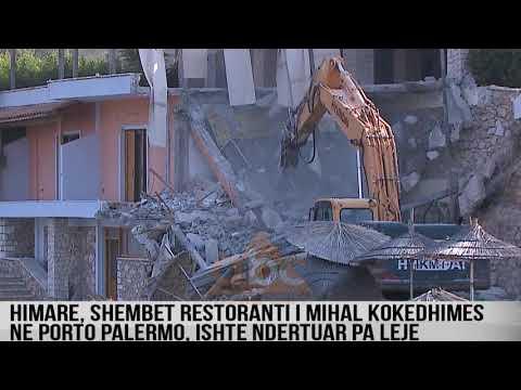 "Shembet ""Restorant Panorama"" i Mihal Kokedhimes"