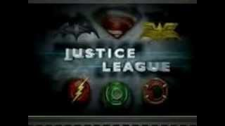 Lego Justice League Defenders Of The Universe Season 1 Episode 1