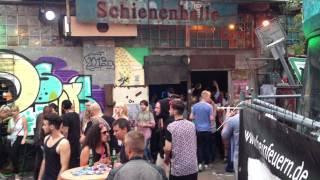 Club Odonien Köln - Afterhour