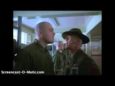 Best Quotes Ever Full Metal Jacket Youtube