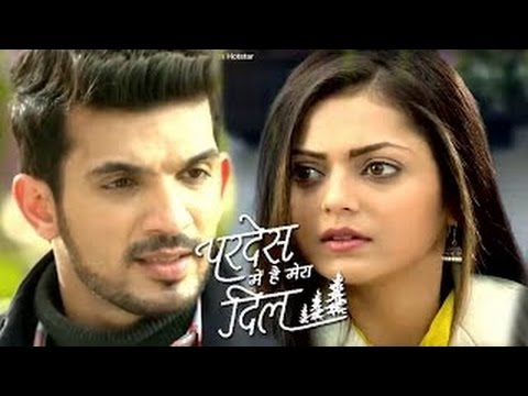 NEW TWIST !! Naina and Raghav Divorce Not Happening | Pardes Mein Hai Mera Dil | TV Prime Time thumbnail