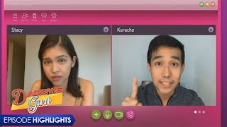Download lagu Daddy's Gurl: Stacy, may online business na! | Episode 78