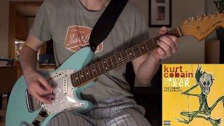 Kurt Cobain - Desire (Guitar Cover)