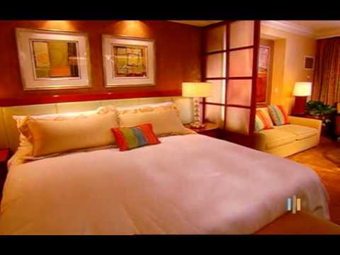 2 Bedroom Suite • Signature At Mgm Grand