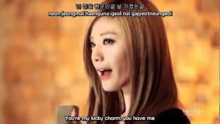 Orange Caramel - Funny Hunny [Romanization+English+Hangeul]