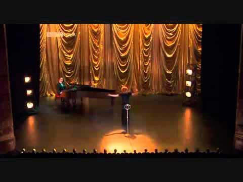 Gracie Fields' Take Me to Your Heart Again - Jane Horrocks
