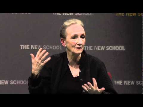 Town Hall with Kathleen Chalfant | The New School for Drama