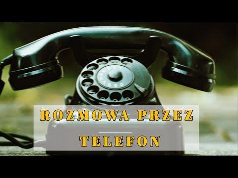 Польский язык. Разговор по телефону