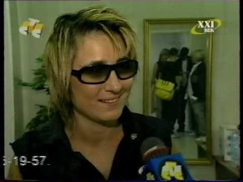 Земфира   Истории в деталях Максидром 19.06.2004