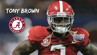 "Tony Brown || ""The Best Trash-Talker In The WORLD"" 