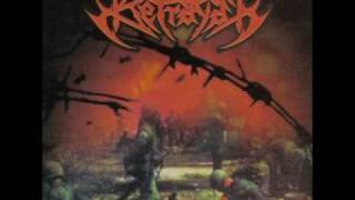 Betrayal - The Human Destruction
