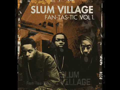 Jay Dee aka J Dilla - The Look Of Love Travel (Slum Village, Illa J, Yancey Boys, Samples & Beats)