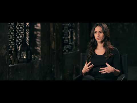 American Assassin : Itw Shiva Negar  video