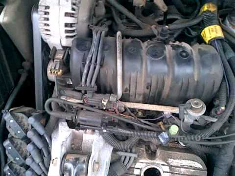 Chevy Engine Diagram 2000 Pontiac Grand Prix Gt With Bad Engine Knock Help