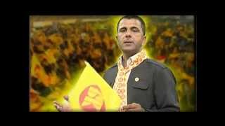 Hozan Genco Clip PDK Barzani 2014