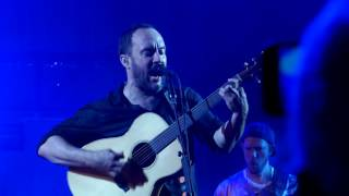 The Dave Matthews Band - Rooftop - Wantagh 06-21-2016