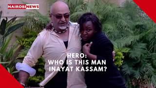 HERO: Who is this man Inayat Kassam?