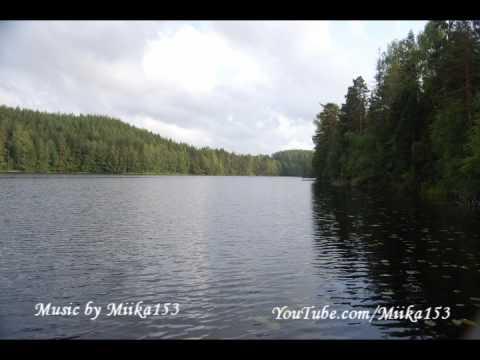 Instrumental Beautiful Waltz Music - Summer Waltz (Original)