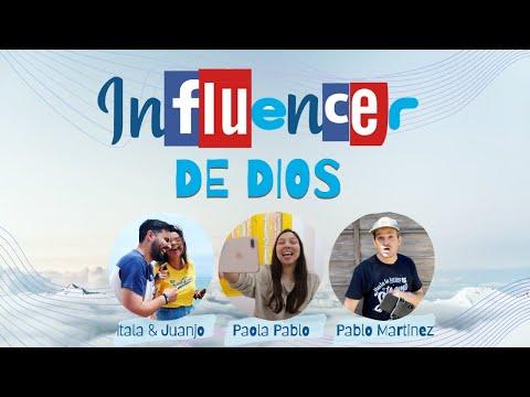 Influencer de Dios - Itala & Juanjo ft. Paola Pablo y Pablo Martinez