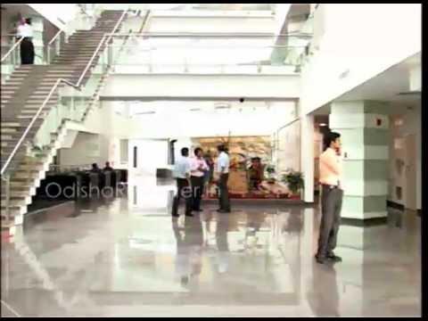 TCS Expansion At Bhubaneswar