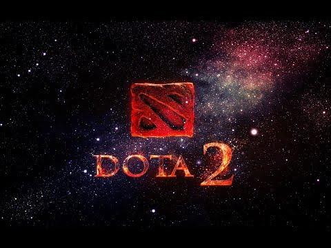 видео: #DOTA2