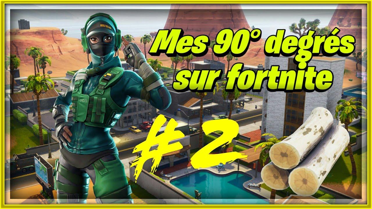 Download MES 90° DEGRÉS SUR FORTNITE #2