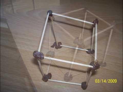 bermuda triangle project ideas