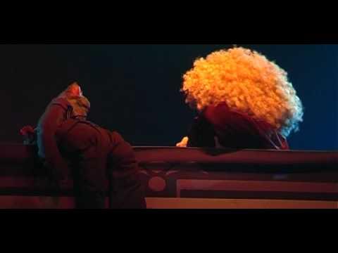 Puppetmastaz - Clones DVD (Live In Berlin) - FULL VERSION