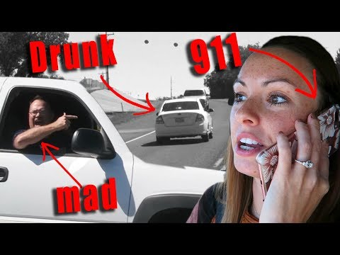 SHE CALLED 911