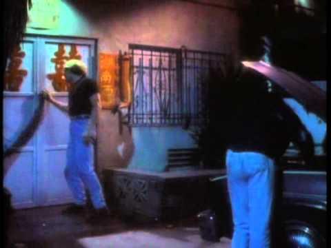 Gary Daniels: Halálbüntetés Kickbox Terminator(1991) Teljes Film Magyar