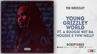 Video-Search for scriptures tee grizzley young grizzley world