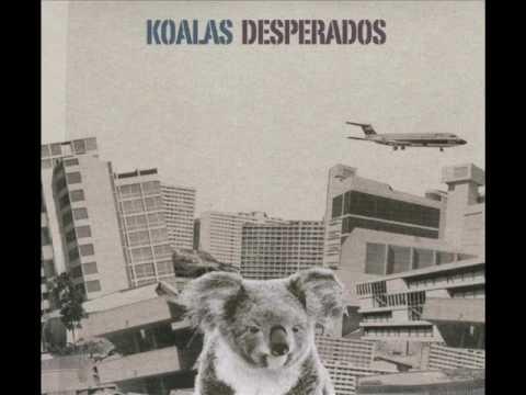 Koalas Desperados (ft. Yannick Owona & Bezegol) - Awu