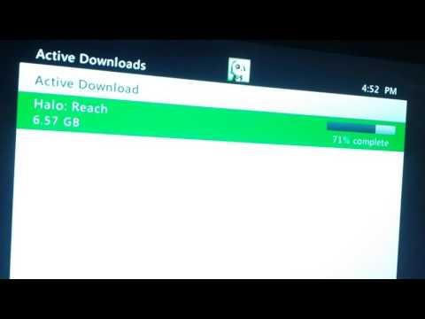RGH/JTAG Xbox 360 console