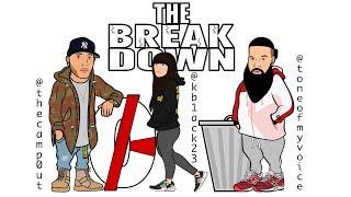 The Breakdown Season 3 Episode 7