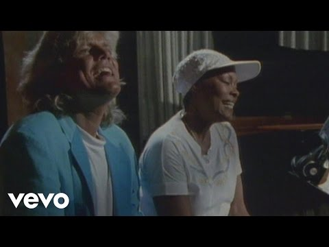 Blue System, Dionne Warwick, Dieter Bohlen - It's All Over (Official Video) (VOD)