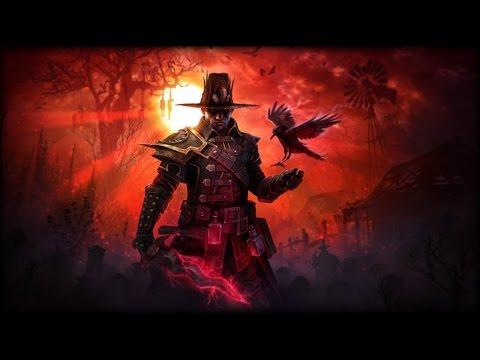 Grim Dawn - Hardcore Veteran Demolitionist Playthrough - Part 5