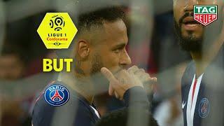 But NEYMAR JR (90') / Paris Saint-Germain - Angers SCO (4-0)  (PARIS-SCO)/ 2019-20